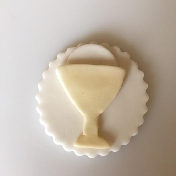 cupcake prima comunione