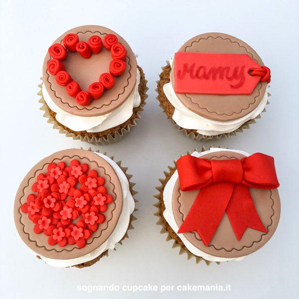 Speciale Festa Della Mamma Cakemania Dolci E Cake Design