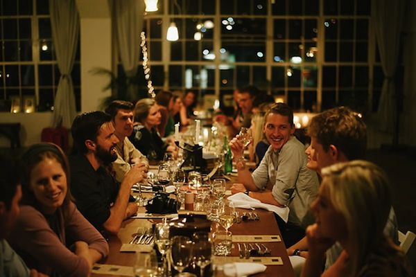 Come Illuminare Il Tavolo Da Pranzo Due O Tre Cose Che Ho Imparato