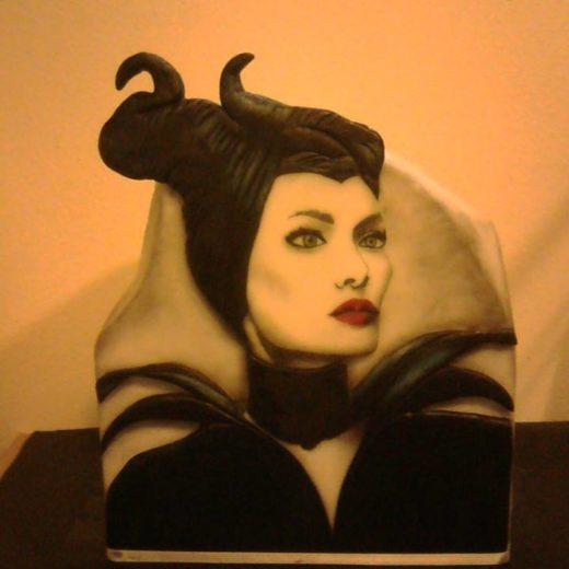 torta Angelina Jolie cake