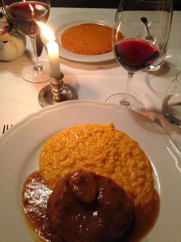 La Pesa Trattoria Italian Restaurant
