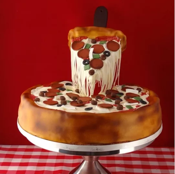 pizza-anti-gravity-cake