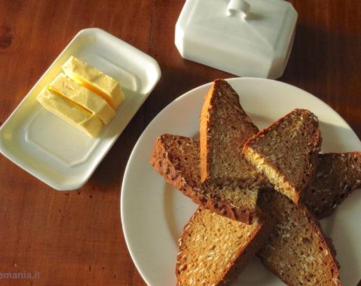 irish soda bread oats