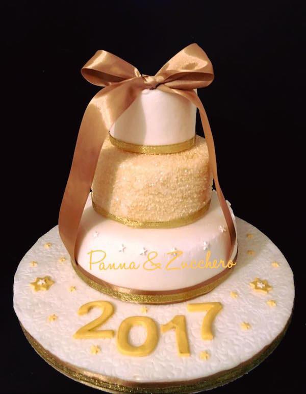 torta capodanno