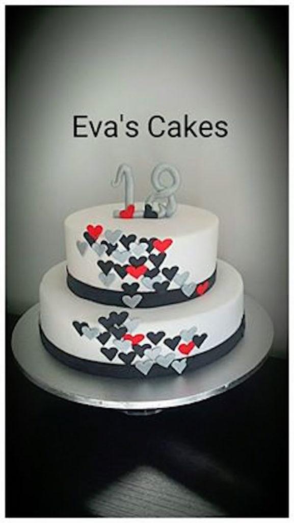 © Eva's Cakes