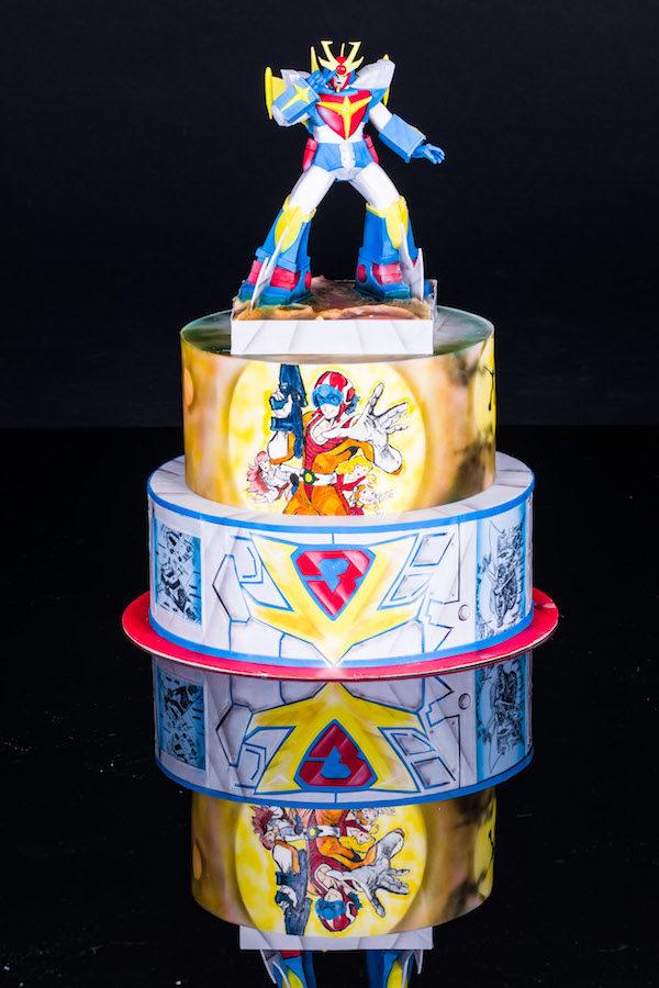 Daitan cake