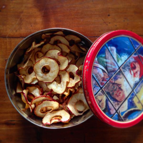 mele-essiccate