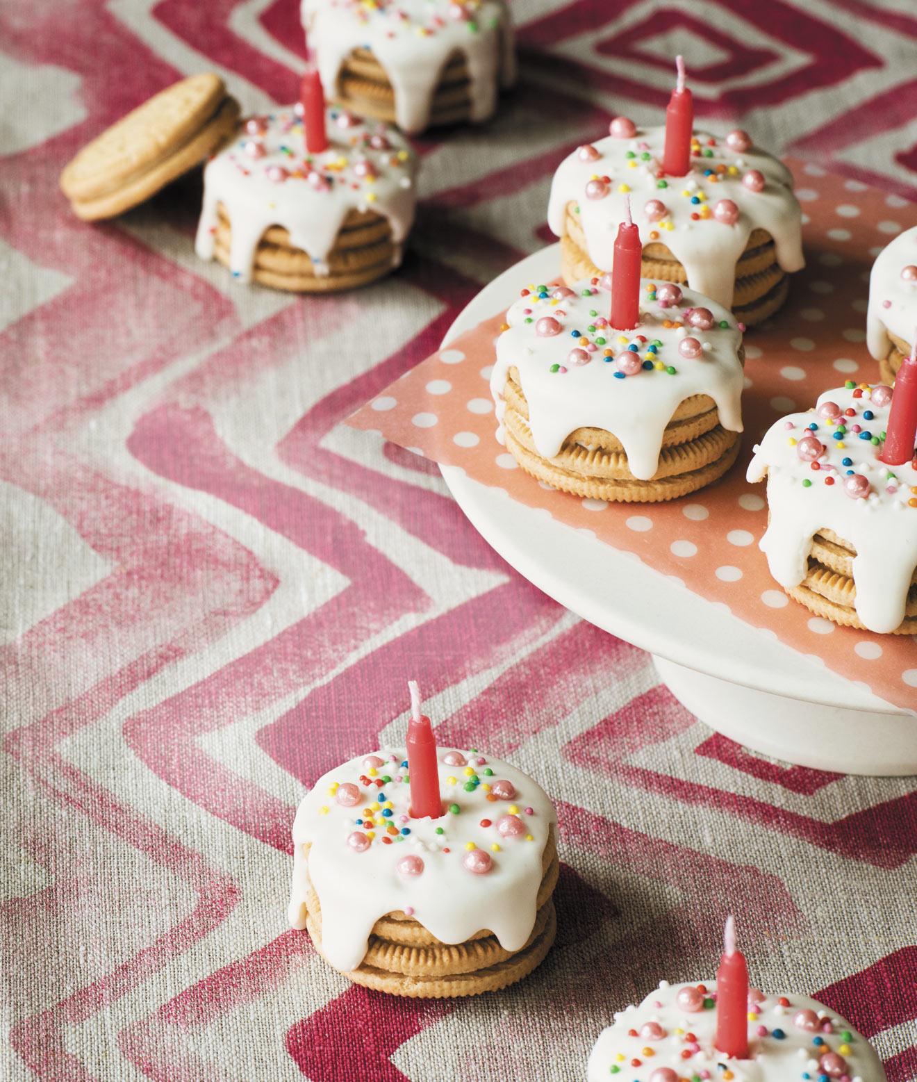 Biscotti Da Compleanno Facili L Idea Da Copiare Subito