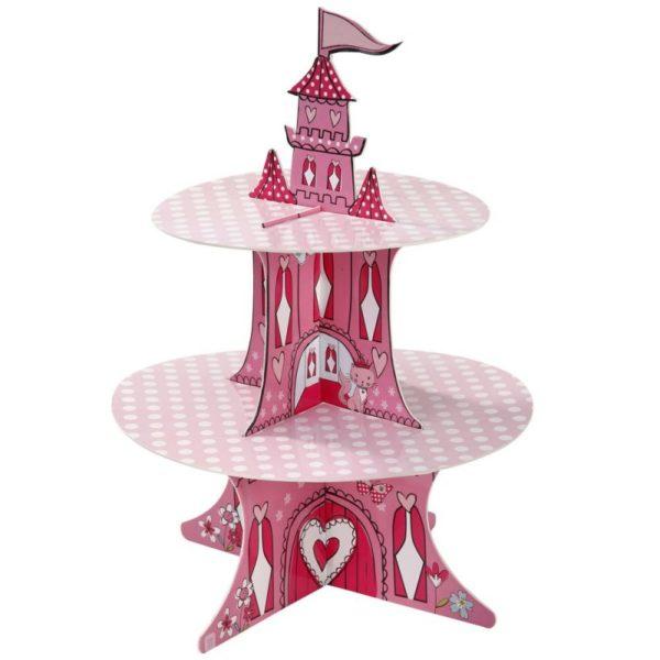 alzata-cupcake-personalizzabile-castello-principessa