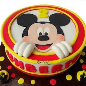 torte compleanno per bambini