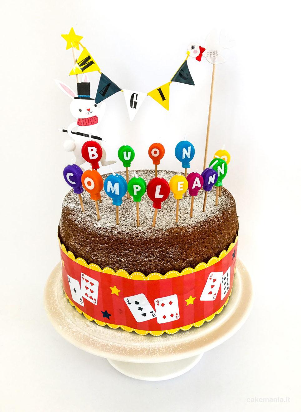 Decorazioni Per Torte E Cupcake Belle Pratiche Ed Economiche