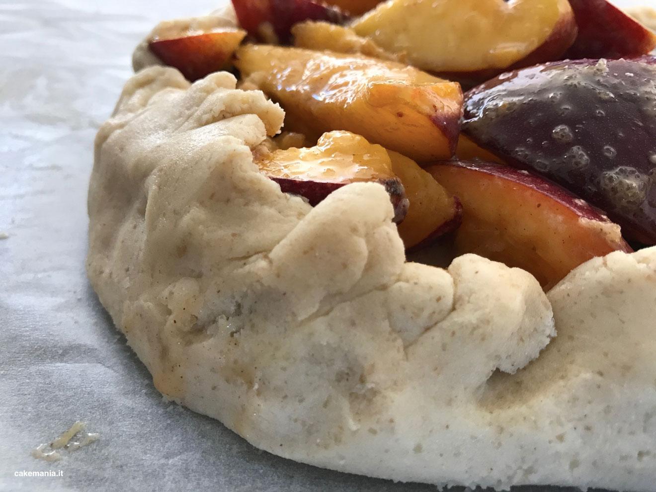 crostata-pesche-facile