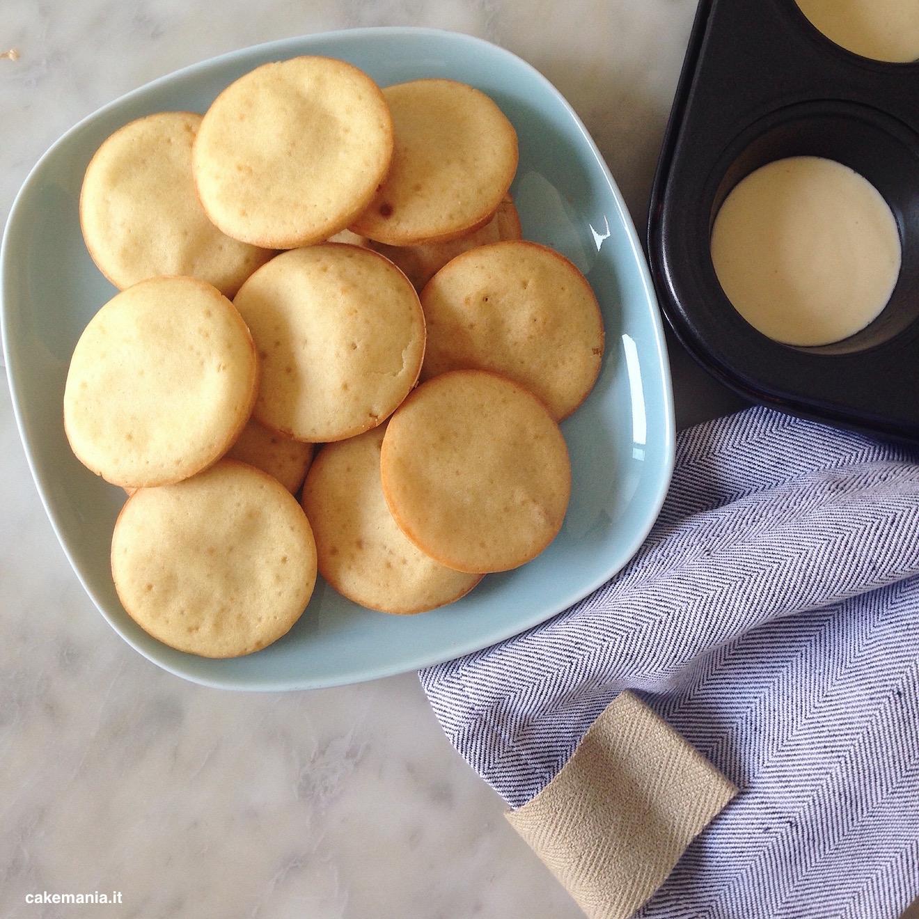 muffin pancake