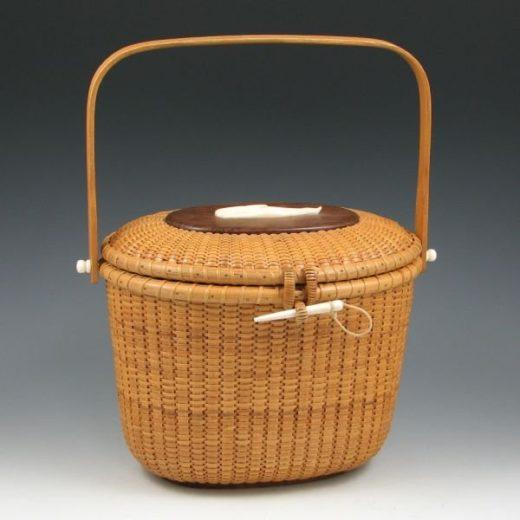 Nantucket basket