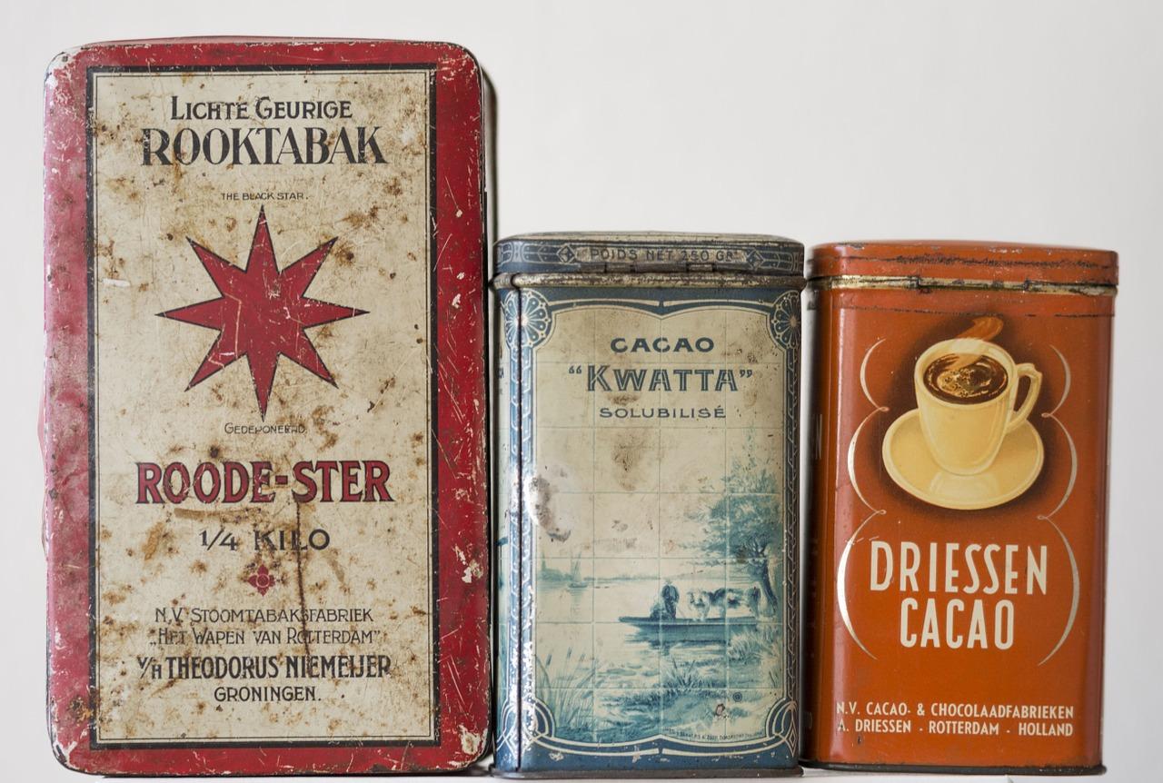 cacao naturale o olandese