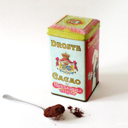cacao olandese