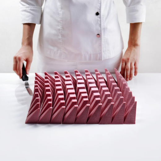 Dinara kasko Algorithmic ruby cake