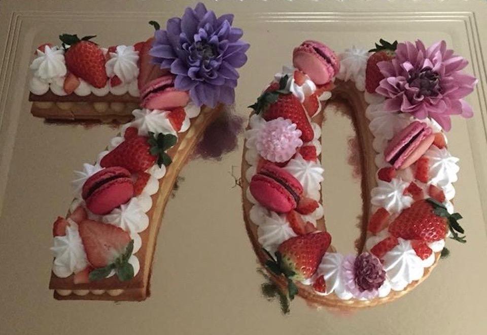 Mini Cup Cake Au Four Rapide Pour Une Personne
