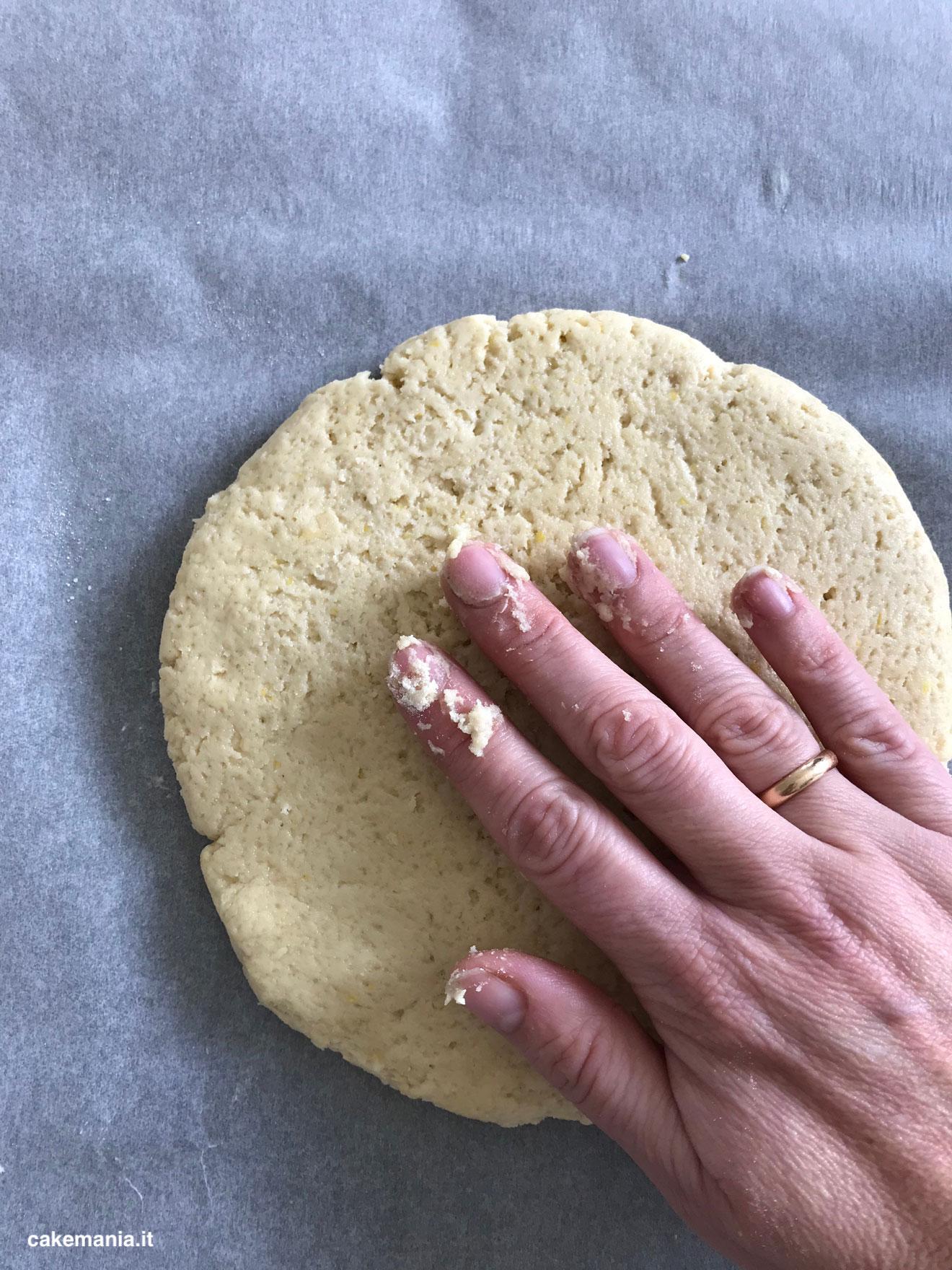 ricetta scone