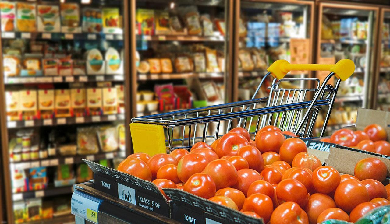 motivi per non comprare frutta e verdura al supermercato
