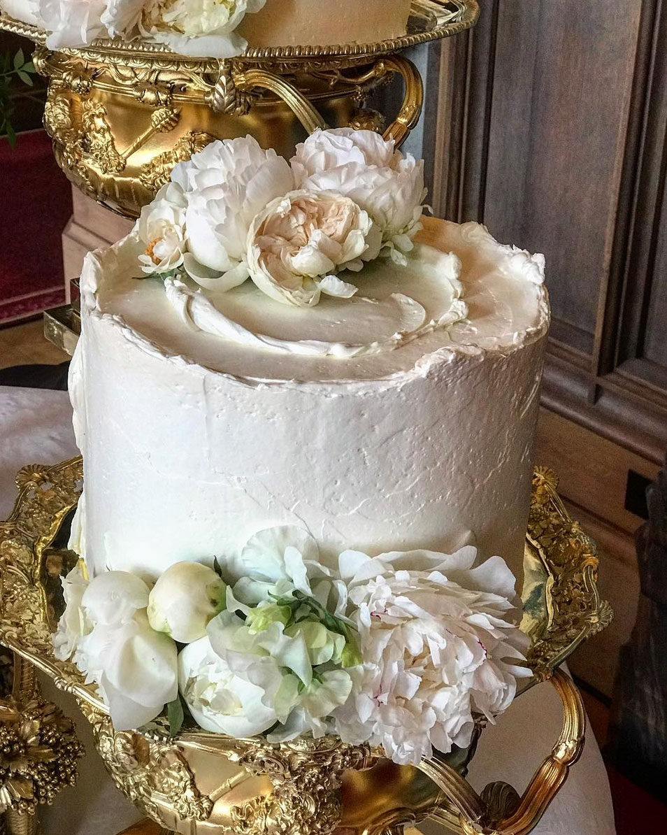 torta matrimonio harry meghan