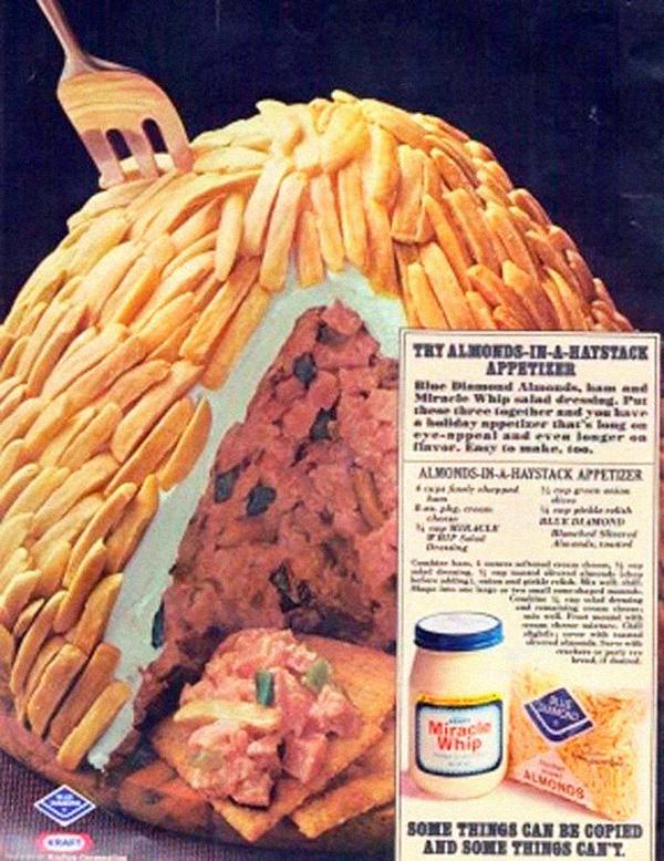 torta di prosciutto