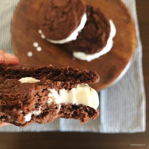 biscotto gelato