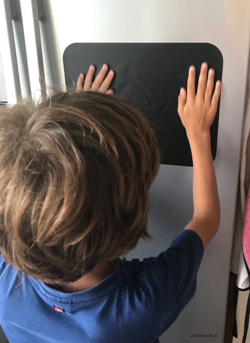 paghetta bambini