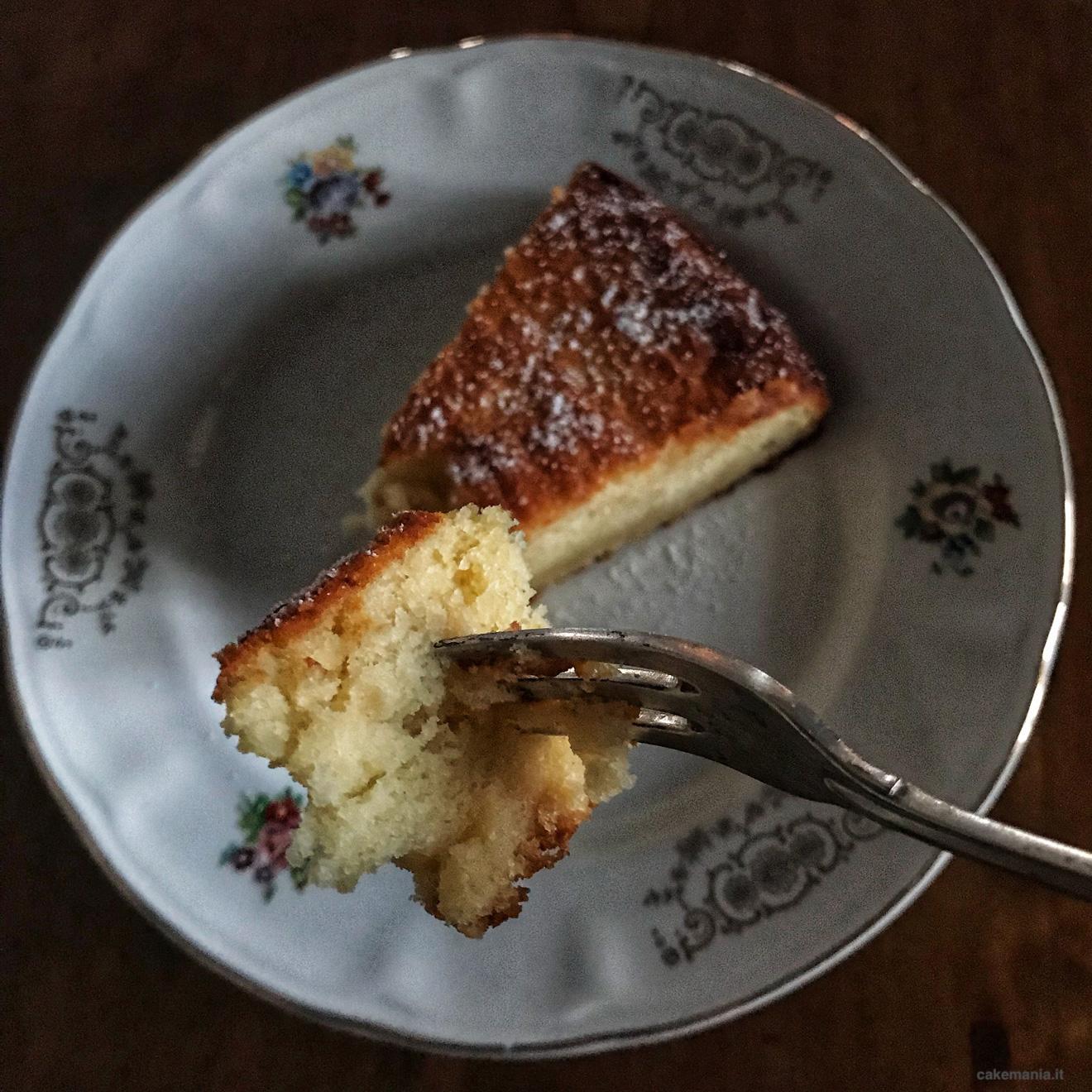 torta mele louisa cake