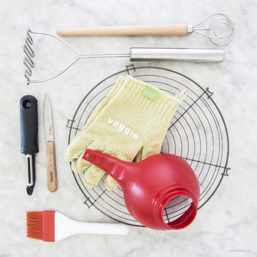utensili cucina utili