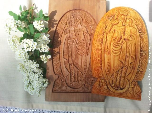 stampi di legno per biscotti pan di zenzero