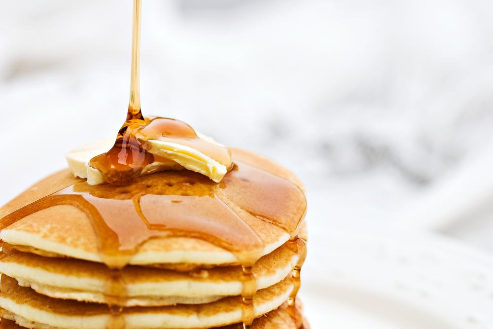 trucchi pancake perfetti