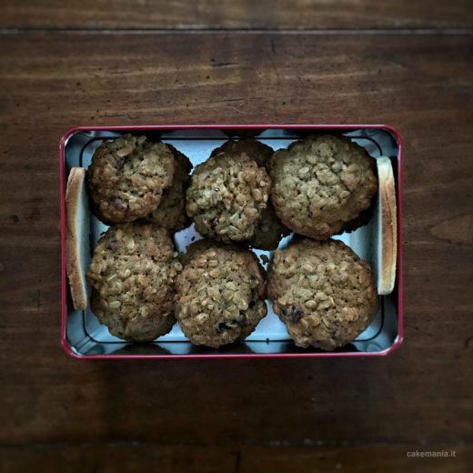 come conservare biscotti