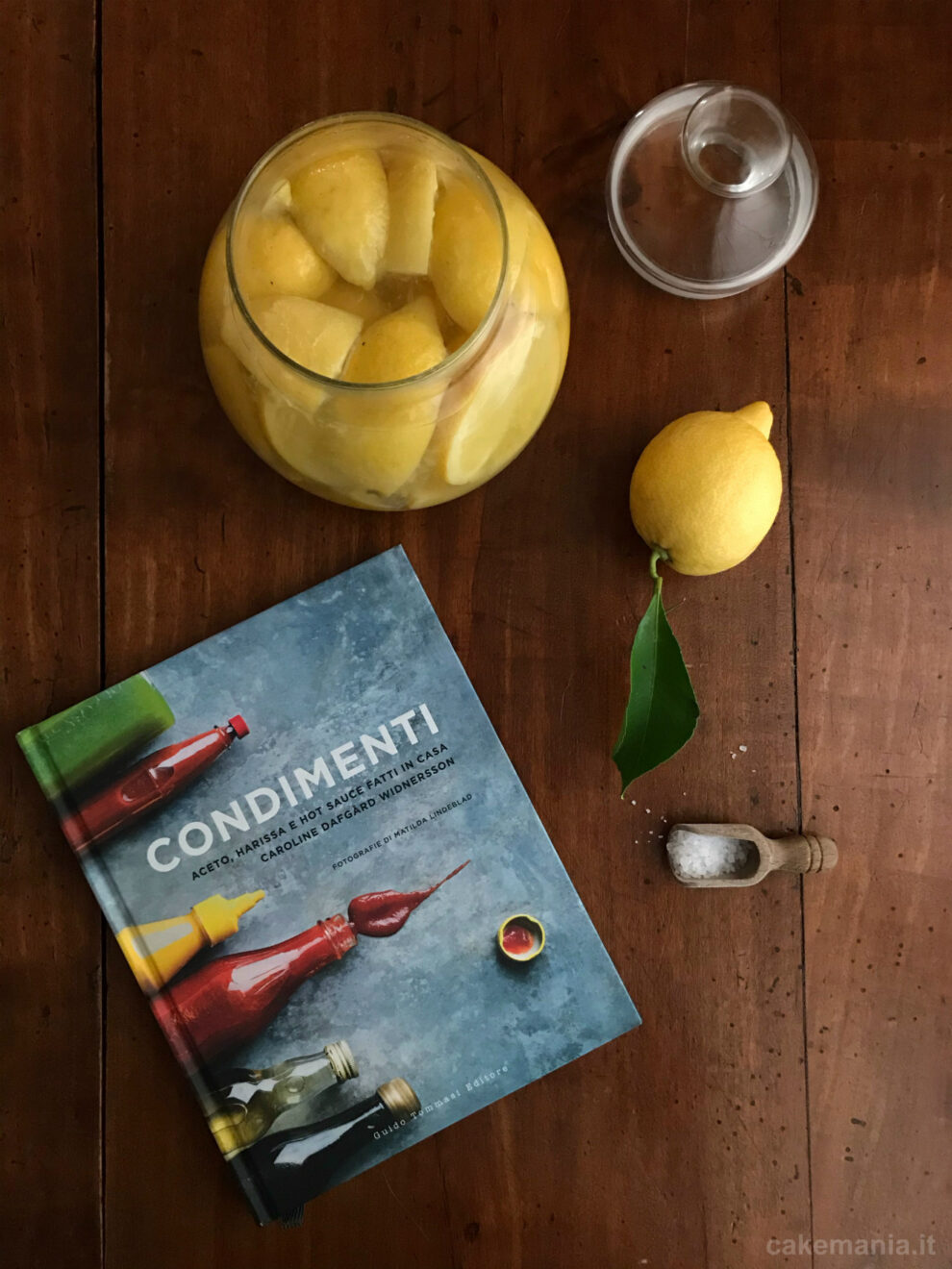 Condimenti, Guido Tommaso Editore