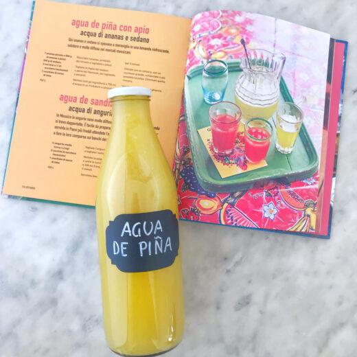 libro La vera cucina messicana