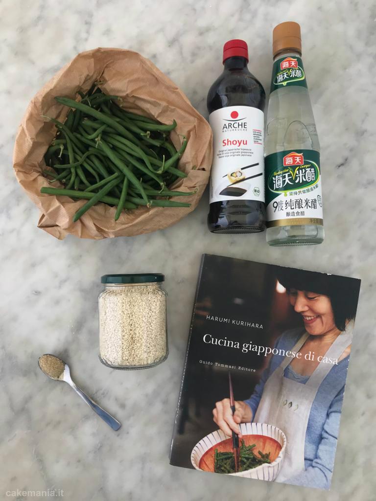 cucina giapponese di casa guido tommasi editore