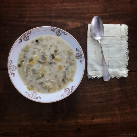 zuppa delle Ardenne