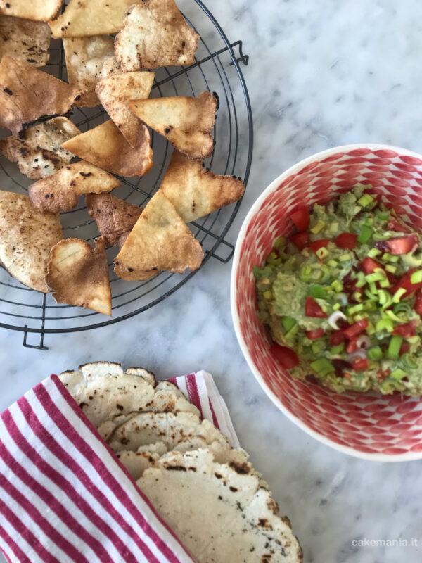Ricetta Nachos Senza Glutine.Ricette Messicane Per Tortillas Frijoles Refritos Guacamole E Nachos Fatti In Casa Vegan E Senza Glutine
